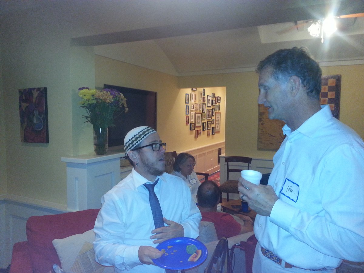 Yom Kippur October 2014