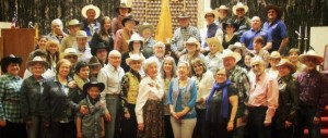 Rodeo Cookout Dinner and Men's Club Shabbat Service @ Temple Emanu-El | Tucson | Arizona | United States