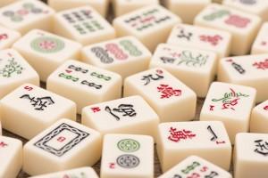 Mahjong in Northwest Tucson - afternoon open play @ Jewish Federation Northwest | Oro Valley | Arizona | United States