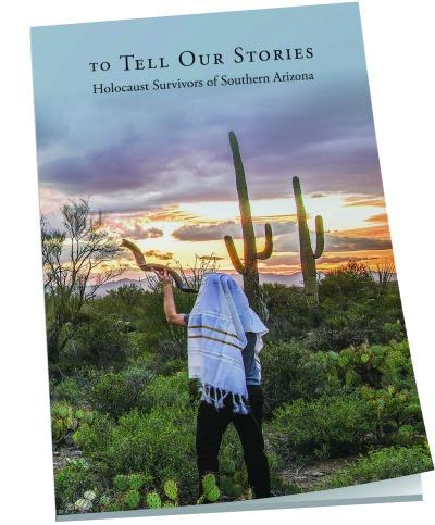 To Tell Our Stories: Holocaust Survivors of Southern Arizona @ Joel Valdez Main Library | Tucson | Arizona | United States