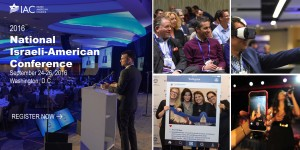 2016 National Israeli-American Conference @ Marriot Marquis Washington D.C. | Washington | District of Columbia | United States