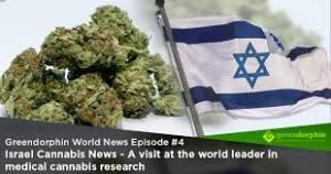 Temple Emanu-El AEA Sunday Salon: Israel, the World Leader in Medical Marijuana Research* @ Temple Emanu-El | Tucson | Arizona | United States