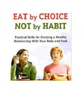 Sylvia Haskvitz Eat By Choice Not By Habit 270x306
