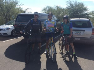 Rollin' with the Rabbi on the Rillito @ Congregation Or Chadash | Tucson | Arizona | United States
