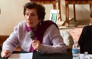 To Tell Our Stories: Holocaust Survivors of Southern Arizona @ Handmaker  | Tucson | Arizona | United States