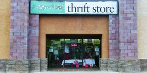 1st Rate 2nd Hand Grand Re-Opening! @ 1st Rate 2nd Hand Thrift Grand Re-Opening!!!!   Tucson   Arizona   United States