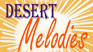 Desert Melodies Performs The Best of Broadway Tunes & Hollywood Music! @ Tucson Jewish Community Center | Tucson | Arizona | United States