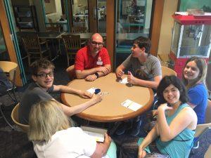 Sparks Club Launch Party @ Tucson Jewish Community Center | Tucson | Arizona | United States