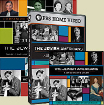 The Jewish Americans a Temple Emanu-EL Adult Education Academy Course