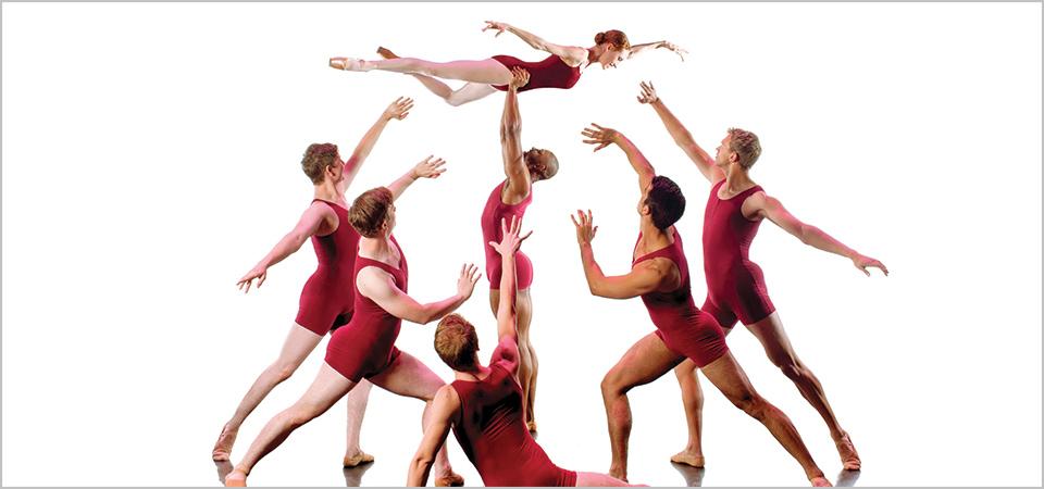 Putting Your Best Foot Forward Performance with Ballet Tucson! @ Tucson Jewish Community Center | Tucson | Arizona | United States