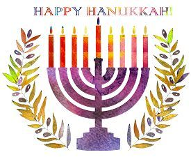 Secular Humanist Jewish Circle Chanukah Party @ RSVP for Directions