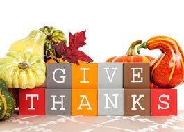 Annual Thanksgiving Multi-Faith Service @ Congregation Or Chadash | Tucson | Arizona | United States