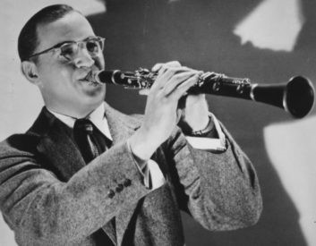 The Life, Times & Music of Benny Goodman: A Musical and Historical Review @ Tucson Jewish Community Center | Tucson | Arizona | United States