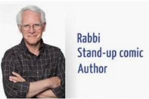 Bob Appler Rabbi/Stand-Up Comic @ Congregation Beit Simcha @ Congrgation Beit Simcha | Oro Valley | Arizona | United States
