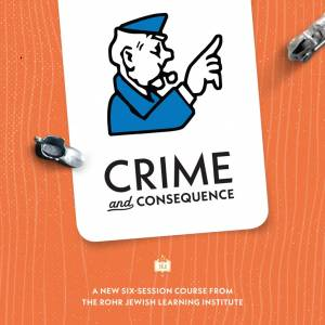 Crime & Consequence @ Tucson JCC