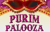 Purim Palooza @ Congregation Or Chadash