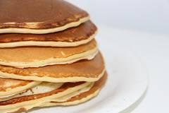 Pancake Breakfast @ Temple Emanu-El   Tucson   Arizona   United States