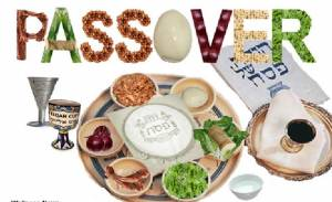 First Night Community Seder @ Congregation Or Chadash