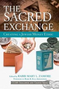 JLL Creating a Jewish Money Ethic @ Temple Emanu-El